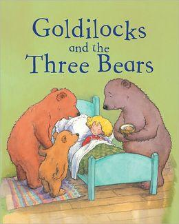 an analysis of the story of goldilocks and the three bears 03011997 everyone knows the story of goldilocks and the three bears but this story tells it in a simple and fun way.