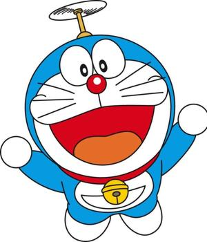 Between The Likes Of Hello Kitty And Pikachu Japan Has Long Had Its Share Cute Mascot Characters One Oldest Turns 55 Later This Year Doraemon