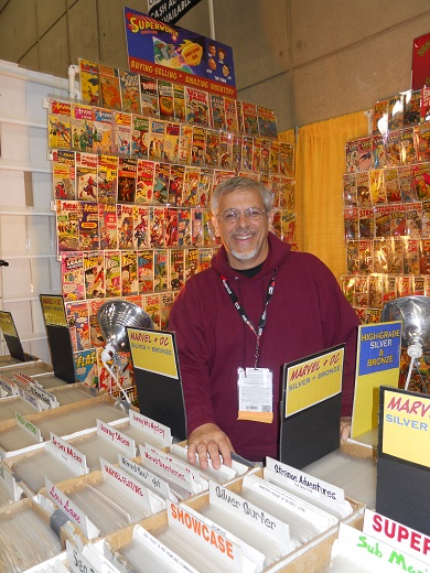 scoop where the magic of collecting comes alive comic con