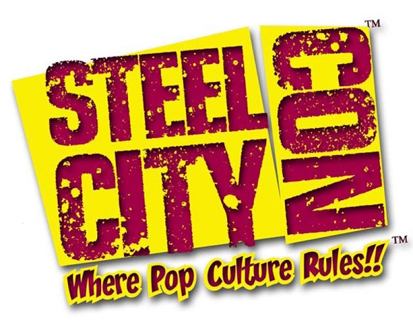 August 11-13: Steel City Con