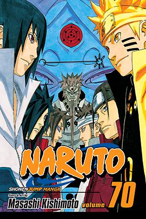 Scoop - Where the Magic of Collecting Comes Alive! - Naruto Creator