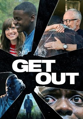 Get out in theaters this february official trailer youtube sciox Choice Image