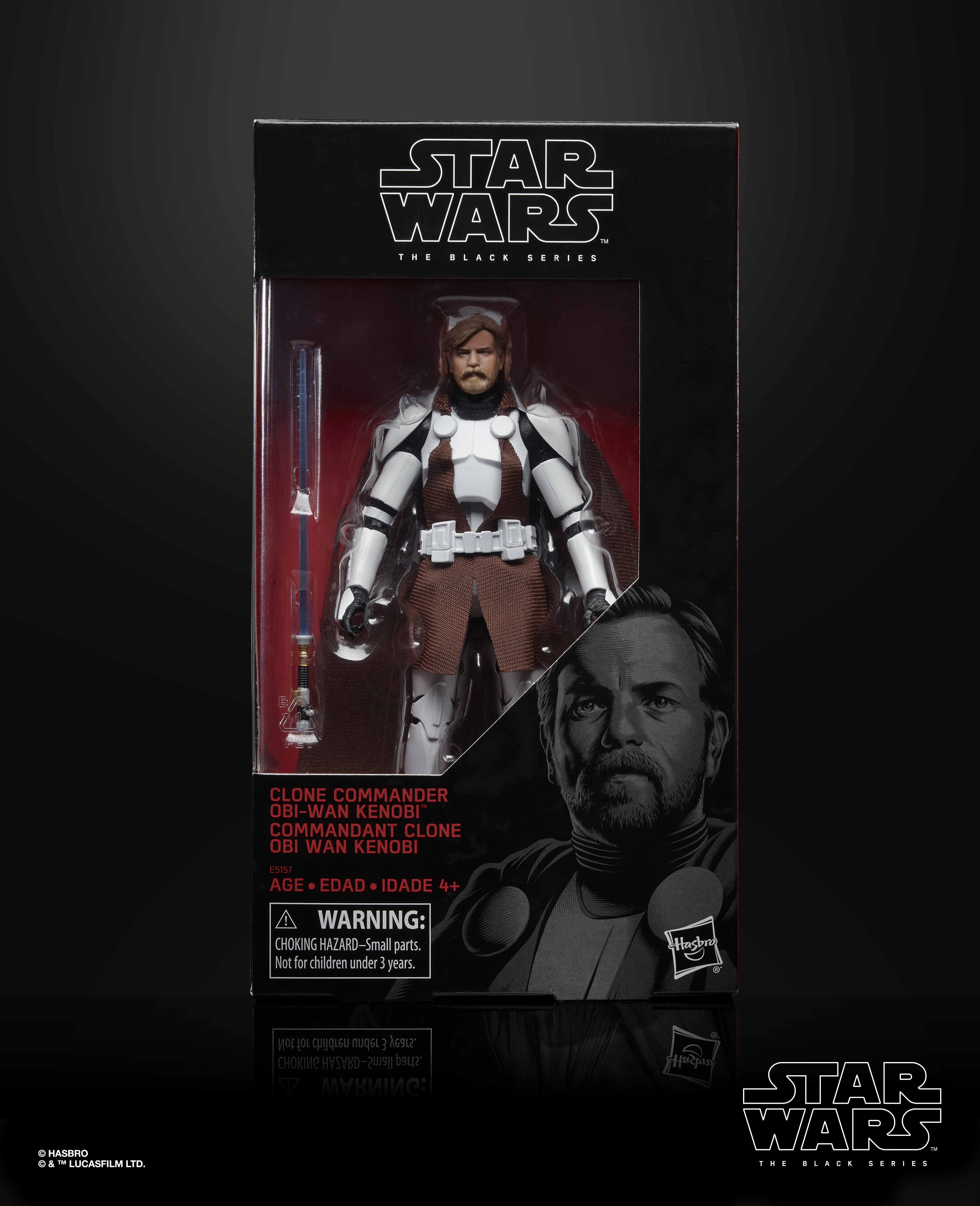 Scoop Where The Magic Of Collecting Comes Alive Hasbro Reveals New Toys At Star Wars Celebration