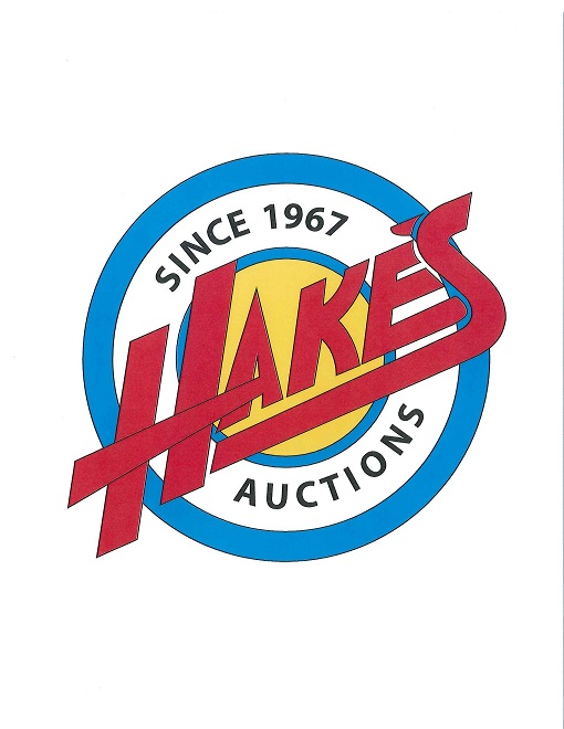 Hake's Seeks New Shipping Manager