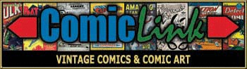 ComicLink Seeks Consignments