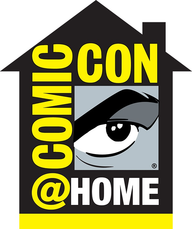 Disney TV Studios Sets Comic-Con@Home Panels