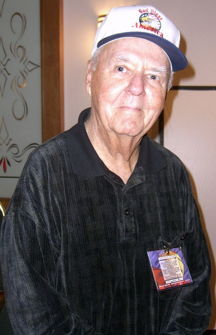 In Memoriam: Joe Sinnott