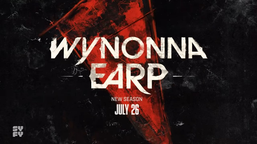 Wynonna Earp Season 4 to Premiere in July