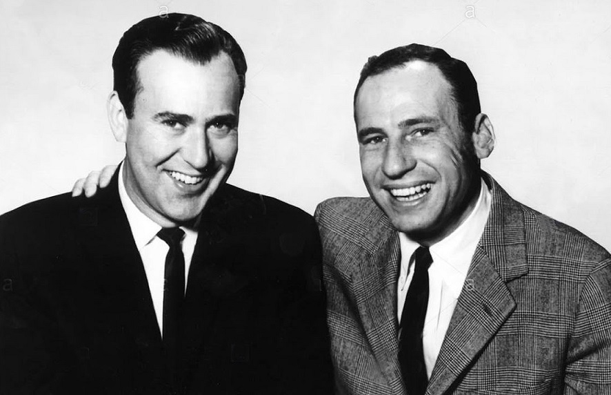 In Memoriam: Carl Reiner