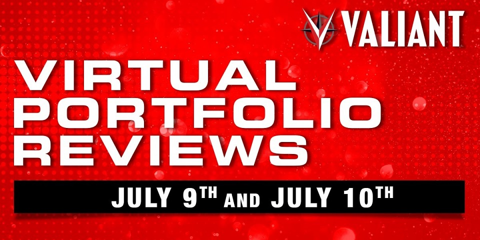 Valiant Starts Virtual Portfolio Review Program