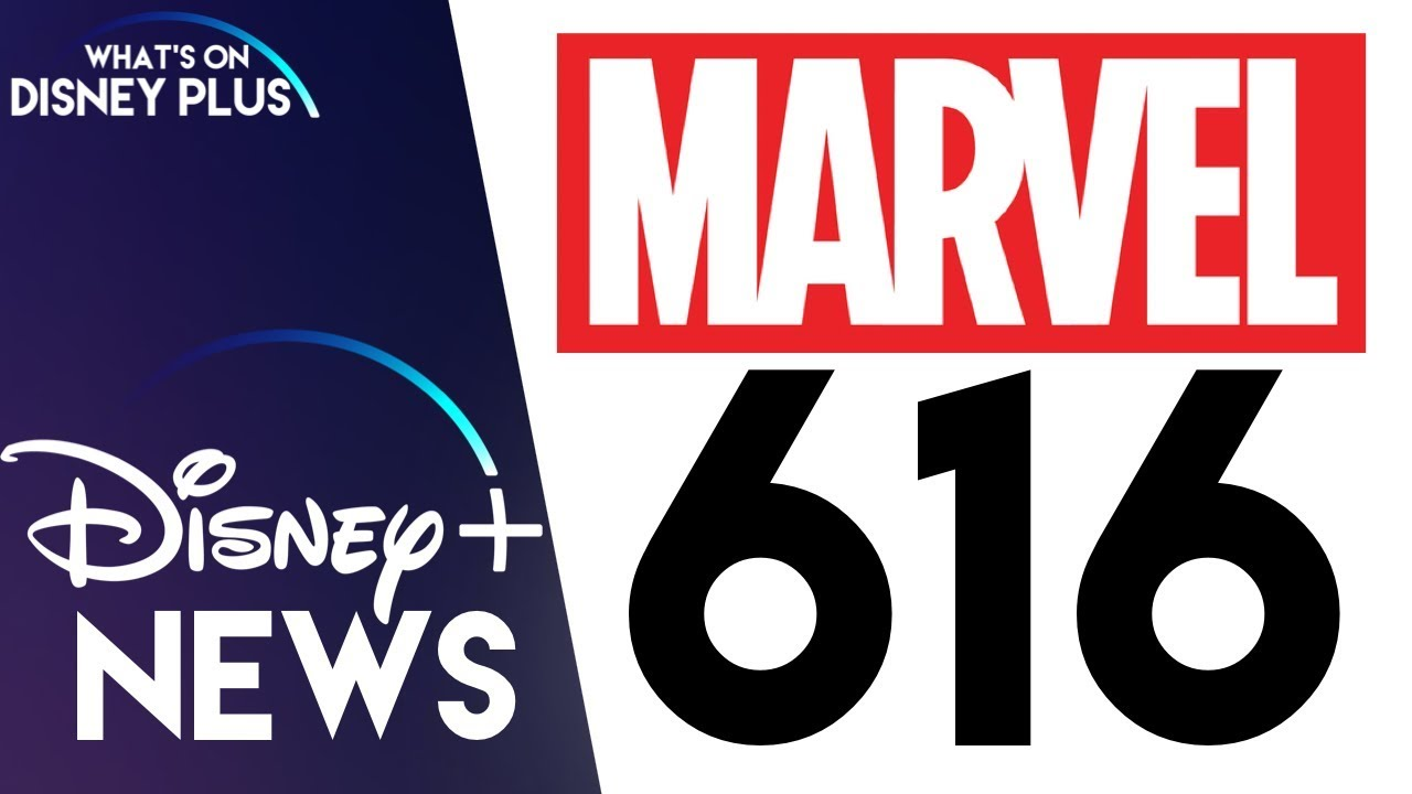Marvel's 616 Documentary Gets Comic-Con Panel