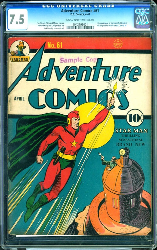 ComicConnect Offers Cash Advances for Consignments