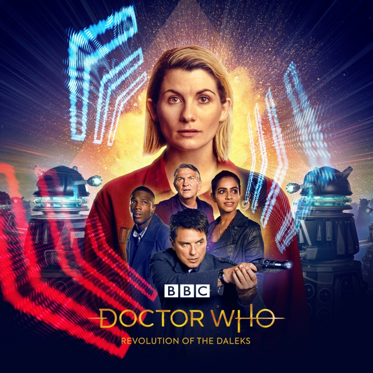 Doctor Who Holiday Trailer, Release Date Announced